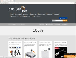 Accéder au site HighTech Place