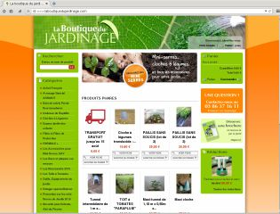 Code Reduction La Boutique Du Net : tous les code promo la boutique du jardinage 2018 1 ~ Dailycaller-alerts.com Idées de Décoration