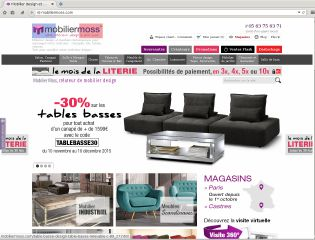 Code promotionnel mobiliermoss