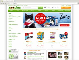Coupon zooplus 2018